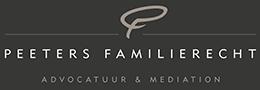 Peeters Familierecht Advocatuur & Mediation